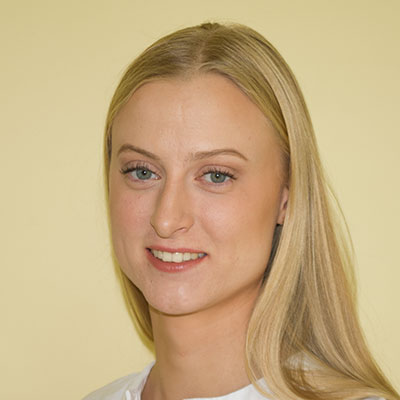 Gritė Ancevičiūtė odontologė Šiauliuose